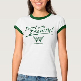Viggo-Works Waving Fans Logo T-Shirt