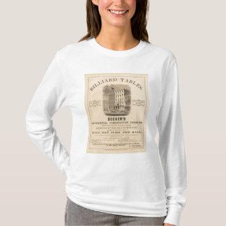 Vignette of retail establishment Advertisement T-Shirt