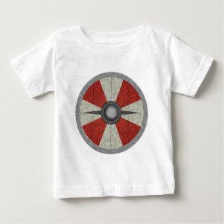 Viking Circle Shield Baby T-Shirt