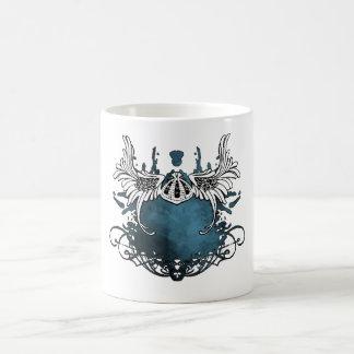 Viking Grunge Mug