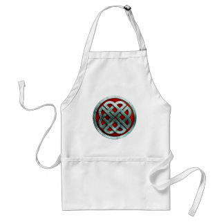 viking knot standard apron