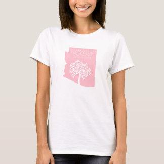 Villarreal-Lujan Family Reunion T-Shirt