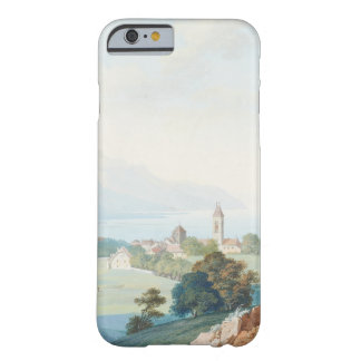 Villeneuve by Jean-Antoine Linck Barely There iPhone 6 Case