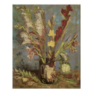 Vincent van Gogh 11 Poster