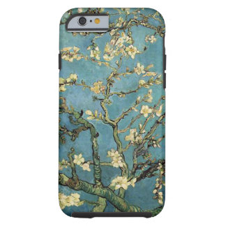 Vincent van Gogh Branches with Almond Blossom Tough iPhone 6 Case