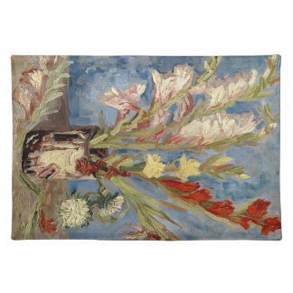 Vincent van Gogh - Chinese Asters Placemat