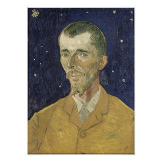 Vincent van Gogh - Eugène Boch Photo