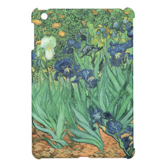 Vincent van Gogh | Irises, 1889 Cover For The iPad Mini
