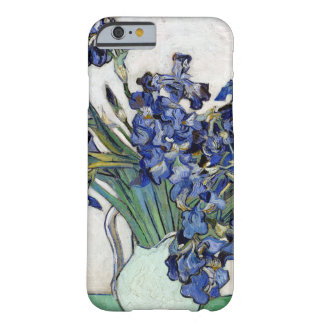Vincent van Gogh Irises Barely There iPhone 6 Case