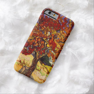 Vincent Van Gogh Mulberry Tree Fine Art Painting Barely There iPhone 6 Case