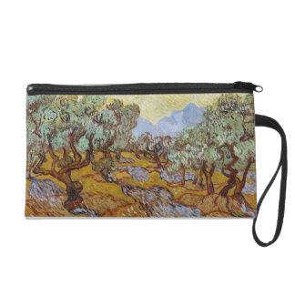 Vincent van Gogh | Olive Trees, 1889 Wristlet