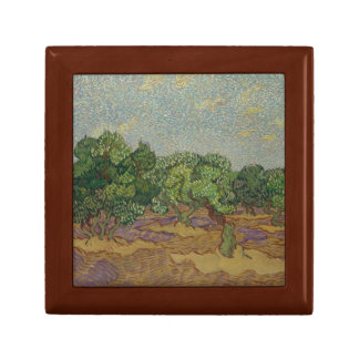 Vincent van Gogh - Olive Trees Gift Box