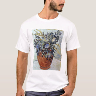 Vincent van Gogh | Still Life with Thistles, 1890 T-Shirt