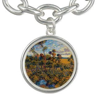 Vincent Van Gogh - Sunset at Montmajour Fine Art