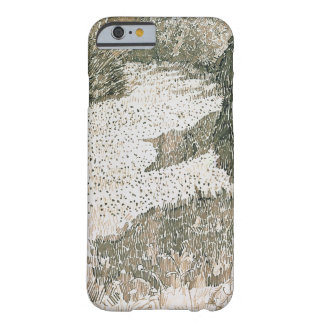 Vincent van Gogh | The Corner of the Park, 1888 Barely There iPhone 6 Case