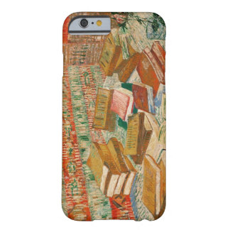 Vincent van Gogh | The Yellow Books, 1887 Barely There iPhone 6 Case