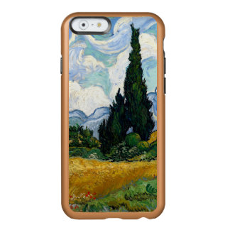 Vincent Van Gogh Wheat Field With Cypresses Incipio Feather® Shine iPhone 6 Case