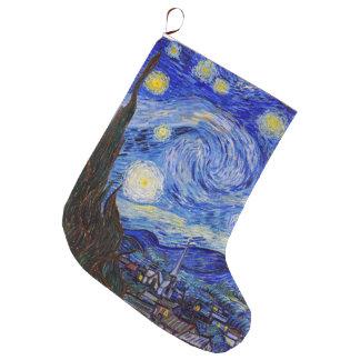 "Vincent Willem van Gogh, ""Starry Night"""