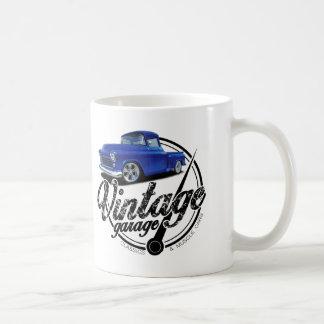 Vintage 1955 Garage Coffee Mug