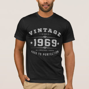 ec91b5475 Vintage T-Shirts & Shirt Designs | Zazzle.co.nz