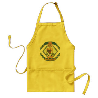 Vintage 95th Birthday Gifts Adult Apron