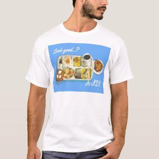 Vintage advertising, Look Good, It is T-Shirt
