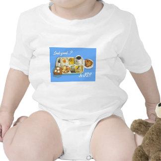 Vintage advertising, Look Good, It is Baby Creeper