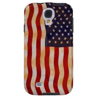 Vintage American Flag 13 Phone Case