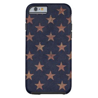 vintage american stars i-phone case tough iPhone 6 case