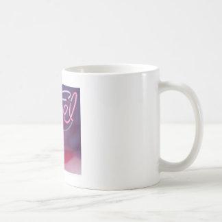 Vintage Angel Basic White Mug