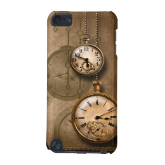 Vintage Antique Pocket Watches Case iPod Touch iPod Touch (5th Generation) Covers