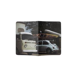 Vintage Auto Passport Cover