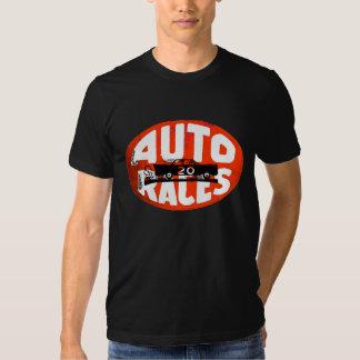 Vintage Auto Races shirt