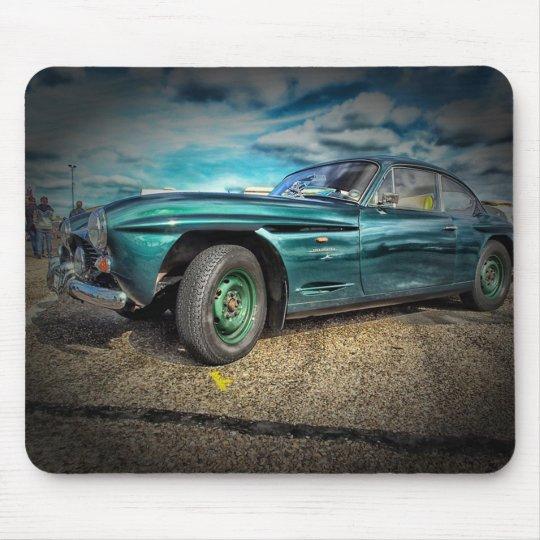 Vintage Automobile Mouse Pad