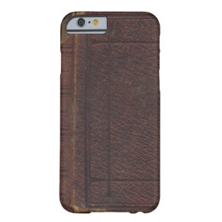 Vintage Book iPhone 6/6s Barely There iPhone 6 Case