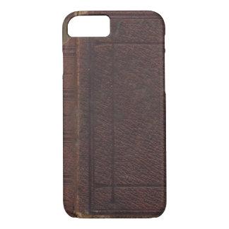 Vintage Book iPhone 7 iPhone 7 Case