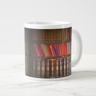 Vintage Books Large Coffee Mug