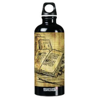 Vintage Books SIGG Traveller 0.6L Water Bottle
