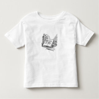 Vintage Books T-shirt