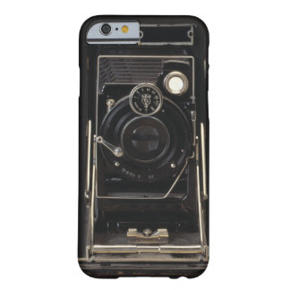 Vintage Camera 008 Barely There iPhone 6 Case