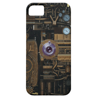 Vintage_Camera_02-2 iPhone 5 Cover