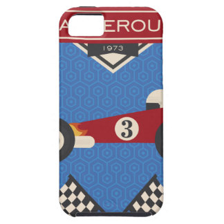 Vintage Car iPhone 5 Covers