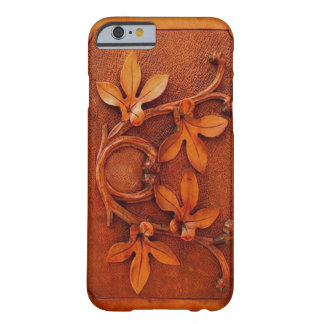 vintage carved wood iPhone 6 case Barely There iPhone 6 Case