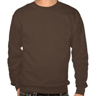 Vintage Christmas Mid-Century Chest Ornaments Pullover Sweatshirts