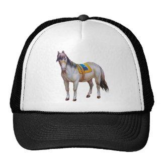 Vintage Circus Pony Trucker Hat