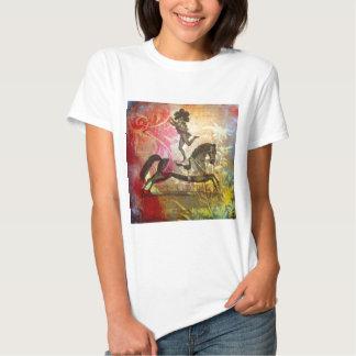 Vintage Circus T-shirts