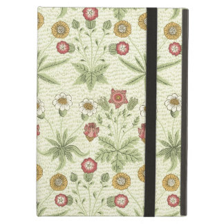 Vintage Country Floral Pattern Case For iPad Air