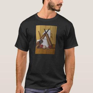 Vintage Cricket T-Shirt
