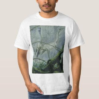 Vintage Dinosaurs, Megapnosaurus aka Syntarsus T-Shirt