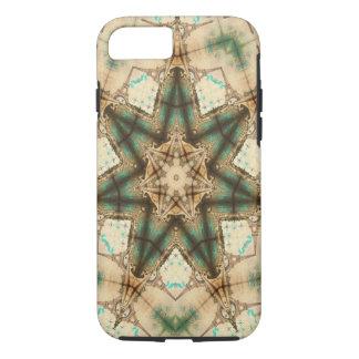 Vintage Eiffel Tower Kaleidoscope iPhone 8/7 Case